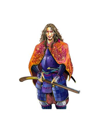 カプコン、ブラウザゲーム「鬼武者Soul」にて人気漫画「センゴク」とコラボイベントを実施3