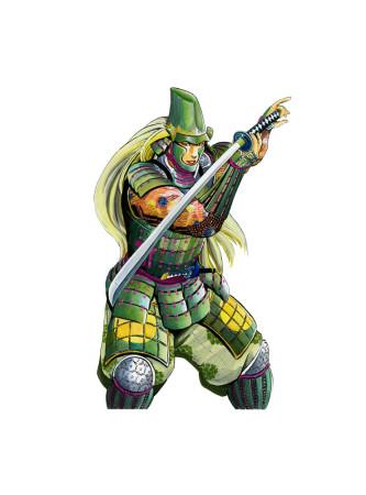 カプコン、ブラウザゲーム「鬼武者Soul」にて人気漫画「センゴク」とコラボイベントを実施4