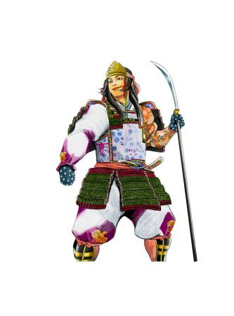 カプコン、ブラウザゲーム「鬼武者Soul」にて人気漫画「センゴク」とコラボイベントを実施5