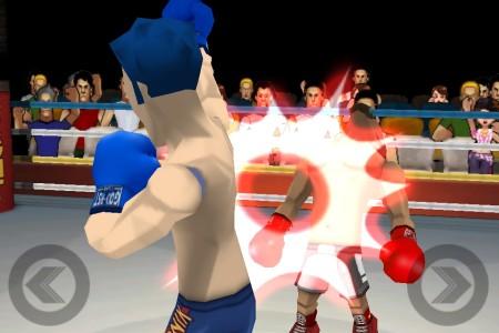 LINE、LINE GAMEにて3Dボクシングアクションゲーム「LINE パンチヒーロー」をリリース!1