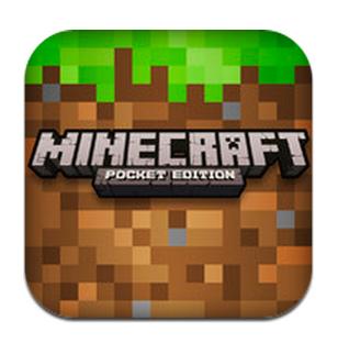 「Minecraft」のスマホ版「Minecraft – Pocket Edition」、1000万ダウンロード突破!
