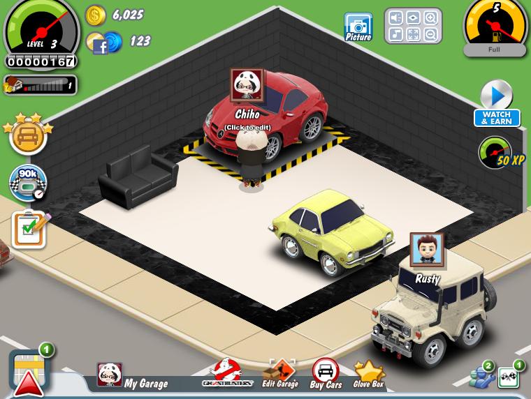 車ソーシャルゲーム「Car Town」運営のCie Games、映画とのタイアップのためUniversal Picturesと提携