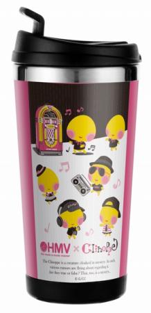 オリジナルデザインの「踊り子クリノッペ」グッズをGET!「HMV×クリノッペ」コラボキャンペーン始動!3
