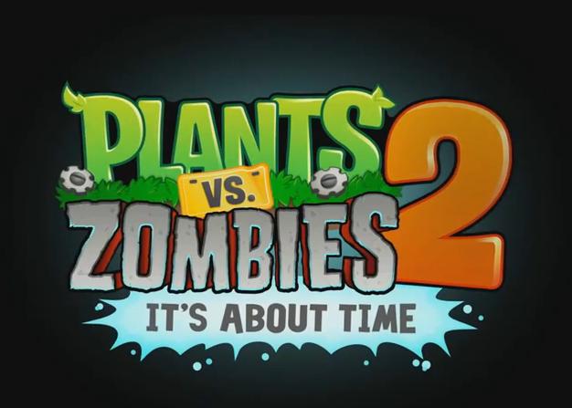 PopCap Games、7月に人気タワーディフェンスゲーム「Plants vs Zombies」の後継タイトルをリリース決定!