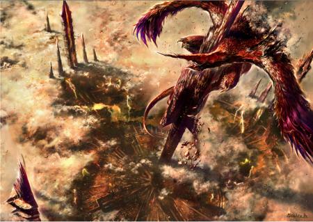 エイチーム、スマホ向けモンスターバトルゲーム「ダークサマナー」に続くシリーズ最新作「ダークラビリンス」を提供決定! ロックユニット「VAMPS」ともコラボ2