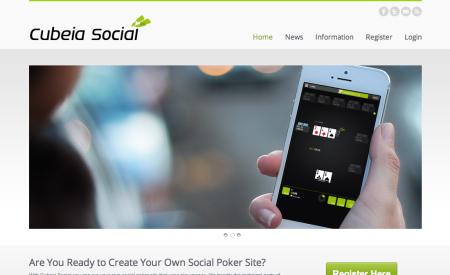 スウェーデンのスタートアップ、ギャンブル専門のソーシャルゲームプラットフォーム「Cubeia Social」をリリース