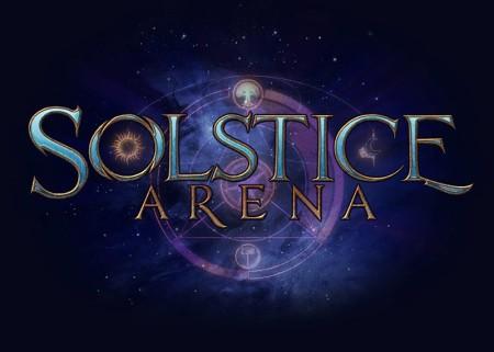 複数のプレイヤーで大バトル! Zynga、スマホ&タブレット向けの同時対戦ゲーム「Solstice Arena」を発表1