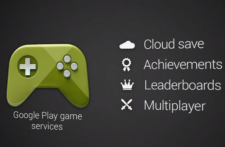 Google、Google I/Oにて新ゲームサービス「Google Play game services」を発表