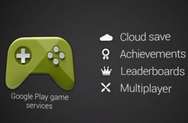 Google、Google I/Oにて新ゲームサービス「Google Play game services」を発表