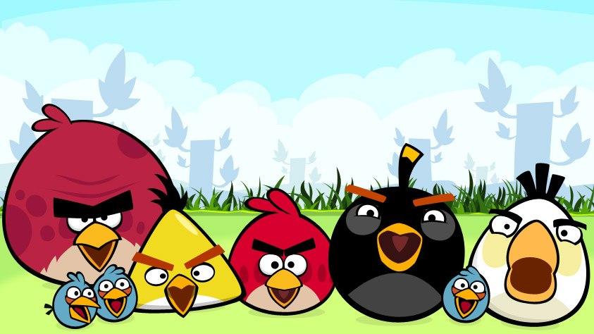 Rovio、「Angry Birds」の映画公開のためソニー・ピクチャーズと契約