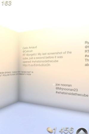ピーター・モリニュー氏の社会実験的スマホ向けゲーム「Curiosity」が遂に終了 勝者は次回作「GODUS」の神になれる?!