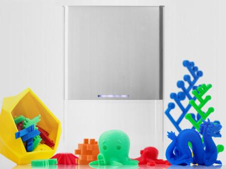 3Dプリンタが3万円未満で手に入る!(かも?) シンガポールのスタートアップPirate3D、Kickstarterにて激安3Dプリンタの開発資金を募集中