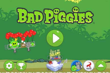 これもまたフィンランドコラボ---Rovioのスマホ向けゲーム「Bad Piggies」とフィンランド発のスマホゲーム専用動画共有サイト「Everyplay」がコラボ!2