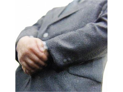 アイクシムクラフト、法人向け3Dフィギュア作成サービス「Class-executive」を提供開始3