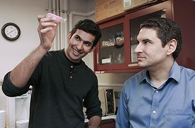 米プリンストン大学、3Dプリンタで本物の耳よりよく聞こえる人口耳を製作2