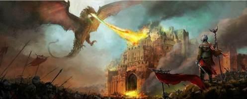 Zynga、HBOらと提携しTVドラマ「ゲーム・オブ・スローンズ」のブラウザゲームをFacebookにて配信決定1