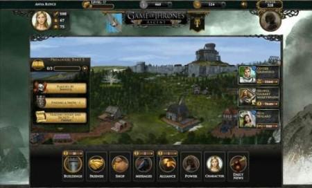 Zynga、HBOらと提携しTVドラマ「ゲーム・オブ・スローンズ」のソーシャルゲームを配信2