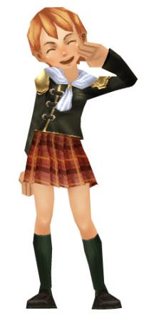 スクエニ、ソーシャルゲーム「スクエニ レジェンドワールド」にて「ファイナルファンタジー零式」とのコラボを実施3