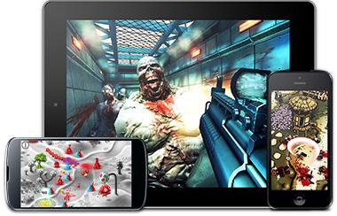ゲーム開発エンジン「Unity」、Unity, iOSとAndroid を含む個人・小規模開発者向けのモバイル向け機能を完全無償化2