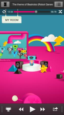 ソーシャル・ミュージック・コミュニティ「Beatrobo」、ついにiOSアプリ版をリリース!1