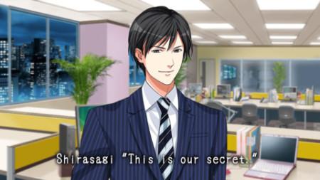 ボルテージ、スマホ向け「恋ゲーム」英語翻訳版の第9弾「Office Secrets」をリリース3