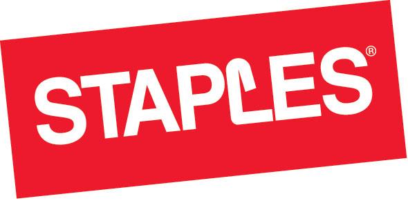 米大手小売チェーンのStaples、6月末より3Dプリンタの販売を開始