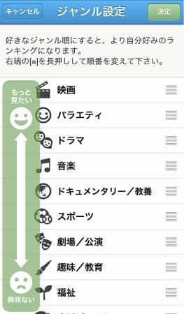 GREE、東芝クラウドサービス「TimeOn」を活用しTV番組をレコメンドするiOSアプリ「ランキン★TV」をリリース4