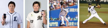 サイバーエージェント、ソーシャルゲーム「天下統一クロニクル」にて「埼玉vs千葉プロ野球合戦!」を実施