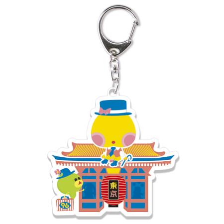 GREE、6/22より京都ロフトと東京駅にてソーシャルゲーム「踊り子クリノッペ」の期間限定ショップをオープン1