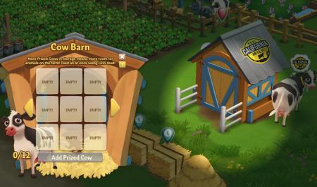 米乳製品ブランドの「REAL CALIFORNIA MILK」、今度はZyngaの農業ソーシャルゲーム「FarmVille2」とコラボ3