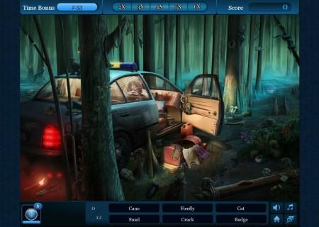 今度のZyngaの新作はスリラー Facbookにて謎解きソーシャルゲーム「Hidden Shadow」をリリース3