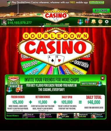 ギャンブル・ソーシャルゲームゲームディベロッパーのDoubleDown、スマホ向けソーシャルゲームプラットフォーム「PlayPhone Social」と提携