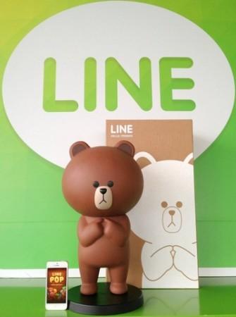 LINEゲームの「LINE POP」が2000万ダウンロード突破! 6/22よりテレビCMも放送開始2