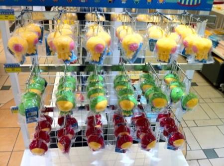 【レポート】東京駅・一番街いちばんプラザの「クリノッペショップ」に行ってみた8