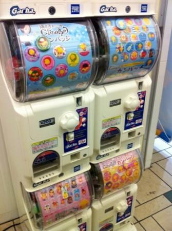 【レポート】東京駅・一番街いちばんプラザの「クリノッペショップ」に行ってみた5