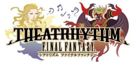 事実上「ファイナルファンタジー」シリーズのベスト盤! スクエニ、7/31に3DS&iOS向け音楽ゲーム「THEATRHYTHM FINAL FANTASY」のコンピレーションアルバムを発売