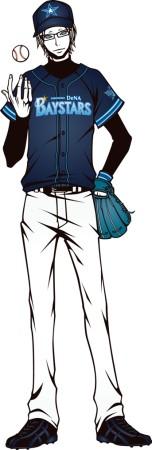 DeNA、各種ソーシャルゲームにて「横浜DeNAベイスターズ」とのコラボ企画「DB.スターマンを探せ!」を開始5
