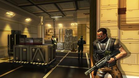 「Deus Ex」もモバイル向けタイトルに! スクエニ、シリーズ最新作「Deus Ex: The Fall」をiOS向けに今夏リリース!2