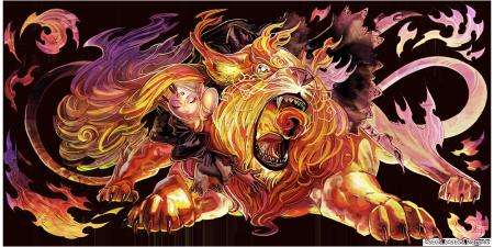 スマホ向けコイン落としとソーシャルRPG「ドラゴンコインズ」、7/1より人気イラストレーターとコラボ3