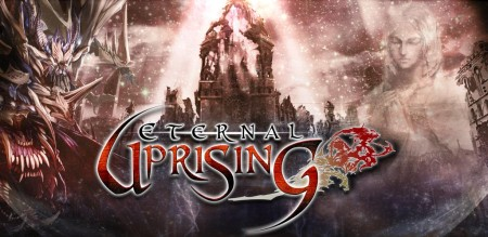 欧米版をリニューアル---KLab、スマホ向け近未来ダークファンタジーゲーム「Eternal Uprising」を日本国内向けにリリース1