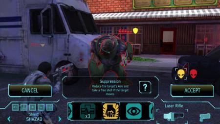 XCOMがiOSアプリ化! 2K Games、iOS版ターンベースストラテジーゲーム「XCOM: Enemy Unknown」をリリース3