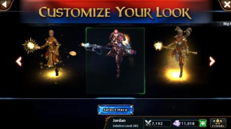 Zynga、初のスマホ&タブレット向けMOBAゲーム「Solstice Arena」をリリース3