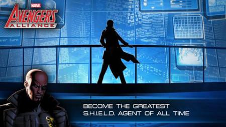 Playdom、マーベル・コミックのヒーロー達が登場するソーシャルゲーム「Marvel: Avengers Alliance」のiOS版をリリース2