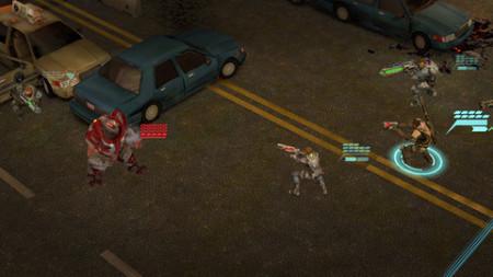 XCOMがiOSアプリ化! 2K Games、iOS版ターンベースストラテジーゲーム「XCOM: Enemy Unknown」をリリース2