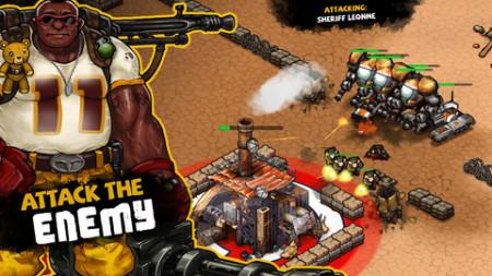 gloopsの米子会社、北米向けソーシャルゲーム「APOC WARS」のiOS版をリリース2