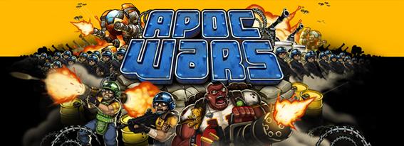 gloopsの米子会社、北米向けソーシャルゲーム「APOC WARS」のiOS版をリリース1