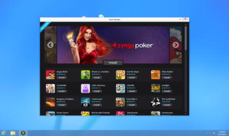 Windows用ツールのPokki、Zynga及びAcerと業務提携 Acerの新型ノートPCにZyngaのソーシャルゲームをプリインストール