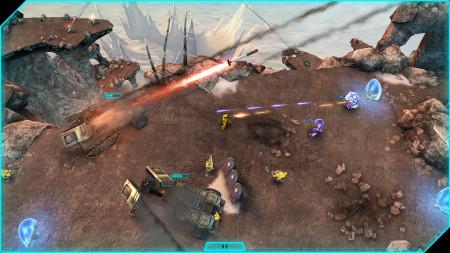 あのHaloがスマホゲーム化! シリーズ最新作「Halo: Spartan Assault」7月リリース!2