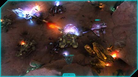 あのHaloがスマホゲーム化! シリーズ最新作「Halo: Spartan Assault」7月リリース!3