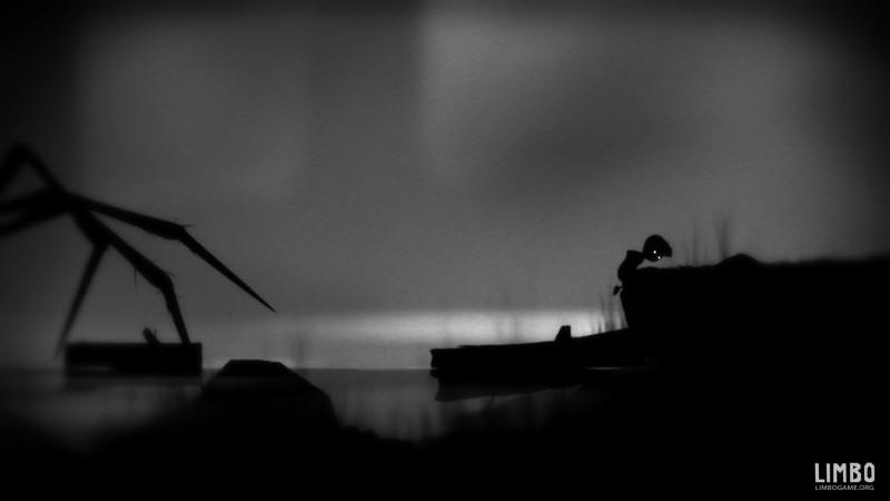 デンマーク発のアートなアクションゲーム「LIMBO」、7/3にiOS版をリリース